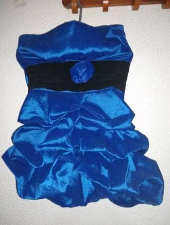 Foto Carousel Producto: Vestido de fiesta ? GoTrendier