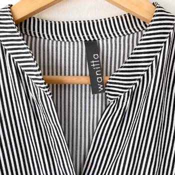 Foto Carousel Producto: Camisa a rayas GoTrendier