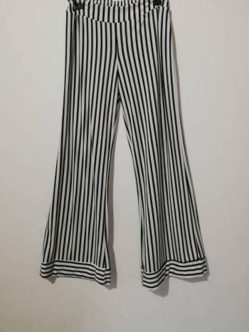 Foto Carousel Producto: Pantalon culotte GoTrendier