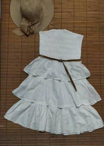 Foto Carousel Producto: Vestido talla s GoTrendier
