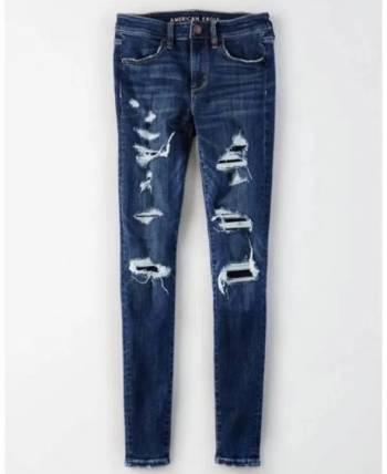Jeans American Eagle Outfitters Segunda Mano Compra Venta En Linea Gotrendier