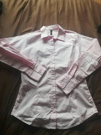 Foto Carousel Producto: Camisa formal GoTrendier