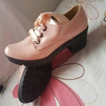 Foto Carousel Producto: Tacones en zapatillas  GoTrendier