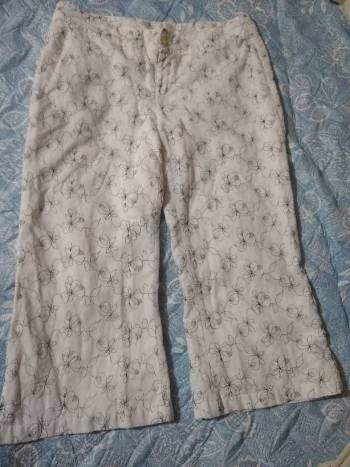 Foto Carousel Producto: Pantalon capri GoTrendier