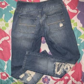 Foto Carousel Producto: Jeans boyfriend GoTrendier