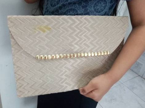 Foto Carousel Producto: Lindo sobre artesanal GoTrendier