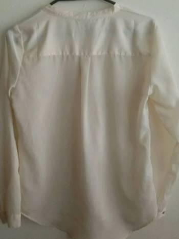 Foto Carousel Producto: Bluson marfil talla S/M GoTrendier