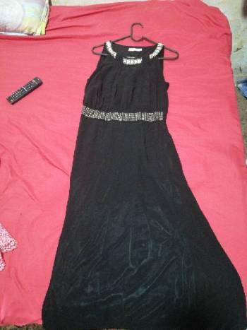 Foto Carousel Producto: Vestido negro de Magic GoTrendier