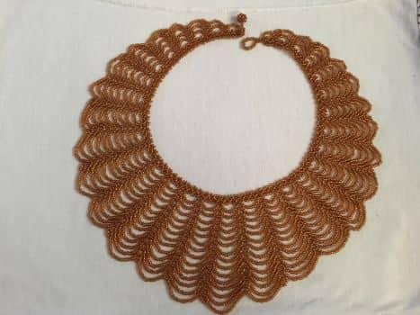 Foto Carousel Producto: Collar de pepitas GoTrendier