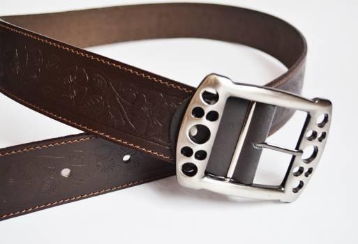 Foto Carousel Producto: Cinturón de cuero Café GoTrendier