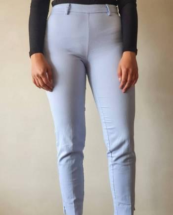 Foto Carousel Producto: Pantalon oficina celeste H&M GoTrendier