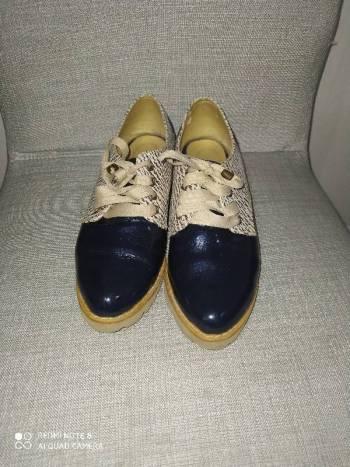Foto Carousel Producto: Zapatos GoTrendier