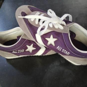 Foto Carousel Producto: Converse All star unisex GoTrendier