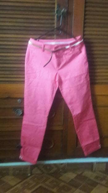 Foto Carousel Producto: Pantalón de Mujer  GoTrendier