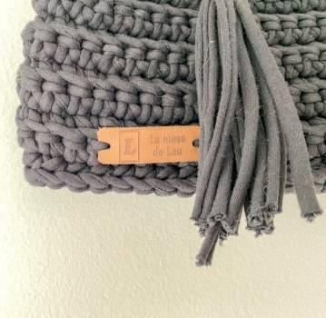 Foto Carousel Producto: Clutch tejido GoTrendier