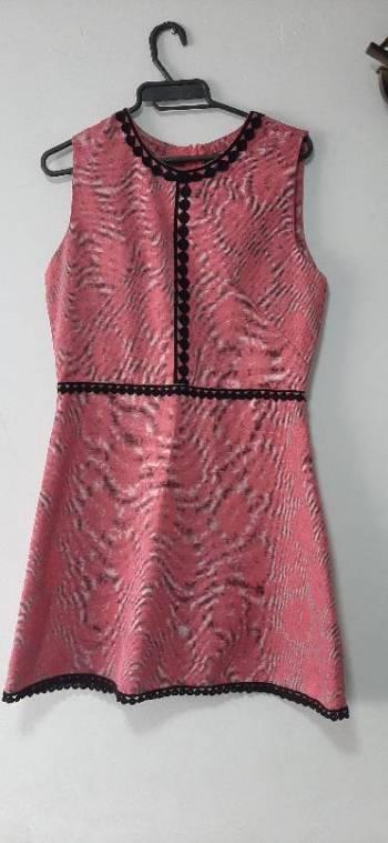 Foto Carousel Producto: Vestido Talla L GoTrendier
