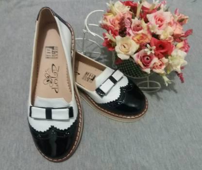 Foto Carousel Producto: Zapatos planos talla 35 GoTrendier