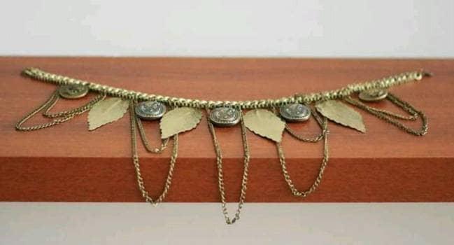 Foto Carousel Producto: Hermoso collar GoTrendier