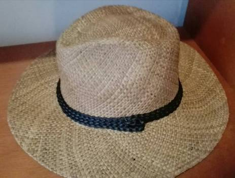 Foto Carousel Producto: Sombrero Panama #8 (nuevo) GoTrendier