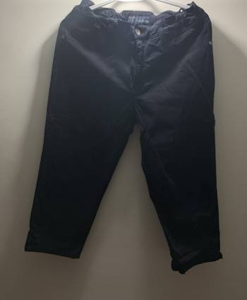 Foto Carousel Producto: Pantalon de drill GoTrendier