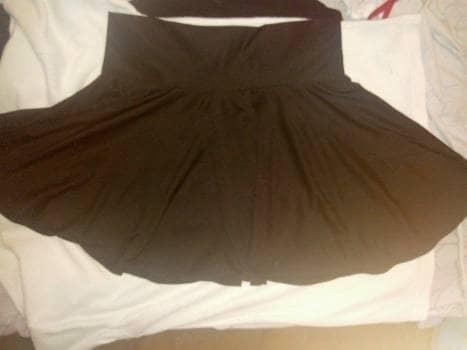 Foto Carousel Producto: Falda a la cintura GoTrendier