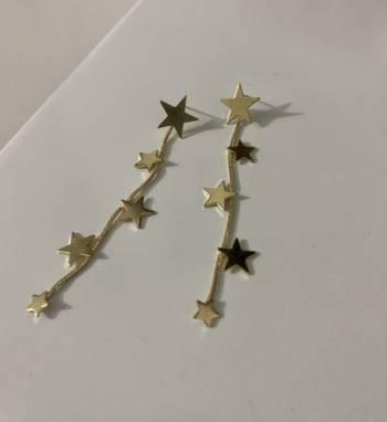Foto Carousel Producto: Aretas NUEVAS estrellas GoTrendier