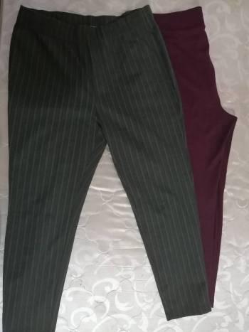 Foto Carousel Producto: Combo 2 leggins talla plus GoTrendier