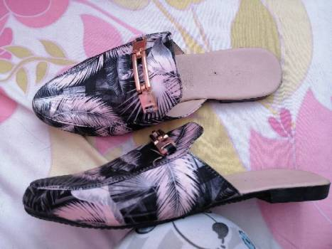 Foto Carousel Producto: Zapatos zuecos  GoTrendier