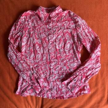 Foto Carousel Producto: Camisa Esprit GoTrendier