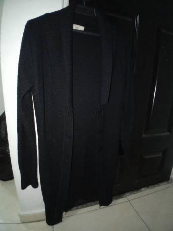 Foto Carousel Producto: Hermoso abrigo GoTrendier