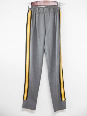 Foto Carousel Producto: Pantalón gris GoTrendier