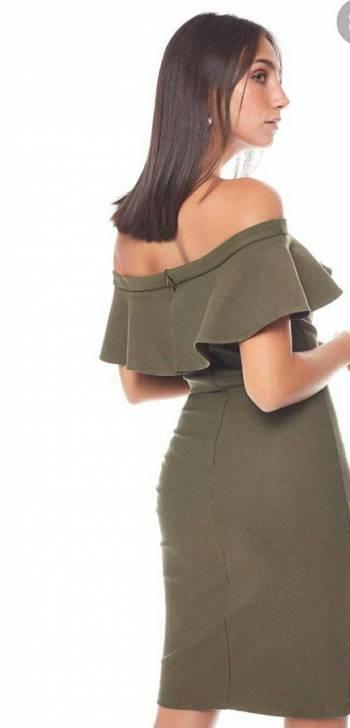Foto Carousel Producto: Vestido Studio F Nuevo talla S GoTrendier