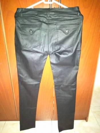 Foto Carousel Producto: Jeans tipo cuero GoTrendier