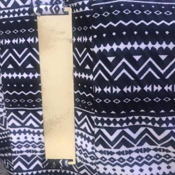 Foto Carousel Producto: Falda tubo talle alto GoTrendier