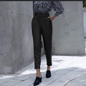 Foto Carousel Producto: Pantalon polypiel  GoTrendier