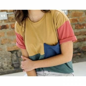 Foto Carousel Producto: Camiseta basica GoTrendier