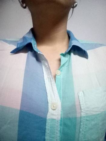 Foto Carousel Producto: Camisa casual GoTrendier