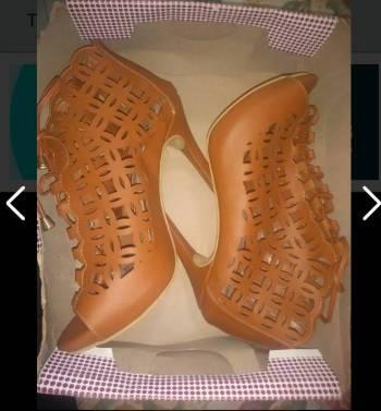 Foto Carousel Producto: Zapatos frattini GoTrendier