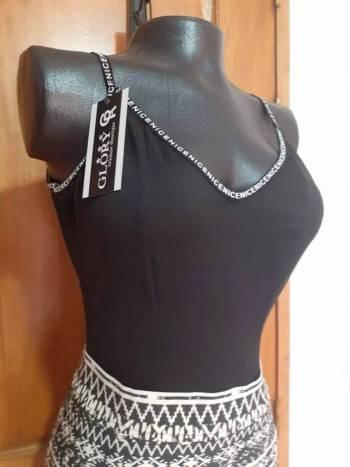 Foto Carousel Producto: Body negro talla M GoTrendier