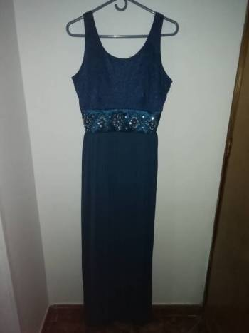 Foto Carousel Producto: Vestido largo fiesta GoTrendier