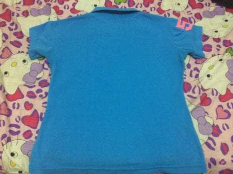 Foto Carousel Producto: Camiseta tipo polo GoTrendier
