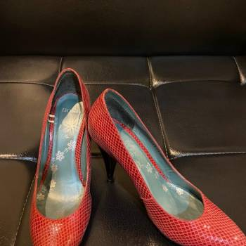Foto Carousel Producto: Zapatos de tacon marca Bosi Talla 37 GoTrendier