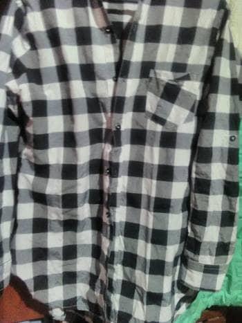 Foto Carousel Producto: Camisa larga GoTrendier