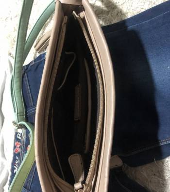 Foto Carousel Producto: Bolso casual marca AMPHORA GoTrendier