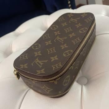 Foto Carousel Producto: Louis Vuitton Trousse Blush Original GoTrendier