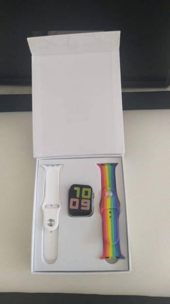 Foto Carousel Producto: Smartwatch t55 GoTrendier