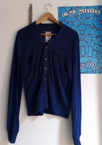 Foto Carousel Producto: Buso,abrigo o chaqueta 2x1 GoTrendier