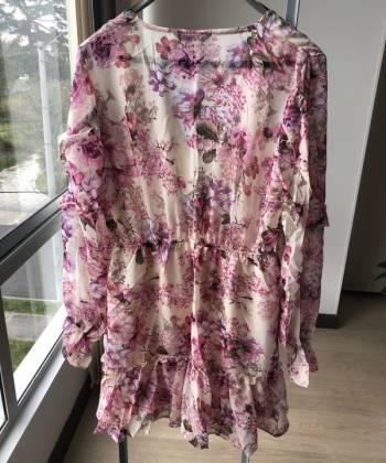 Foto Carousel Producto: Vestido corto Floral GoTrendier