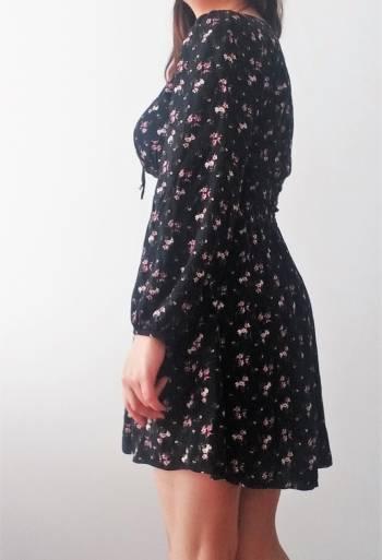 Foto Carousel Producto: Vestido Boho - Chic American Eagle GoTrendier