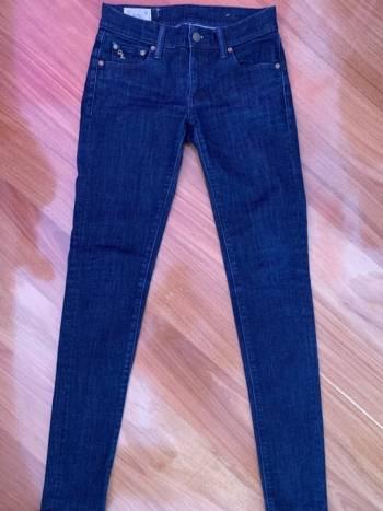 Foto Carousel Producto: Blue jean polo ralph lauren  GoTrendier